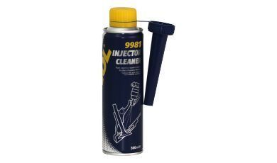 MANNOL 9981 Nettoyant injecteur essence  Injector Cleaner